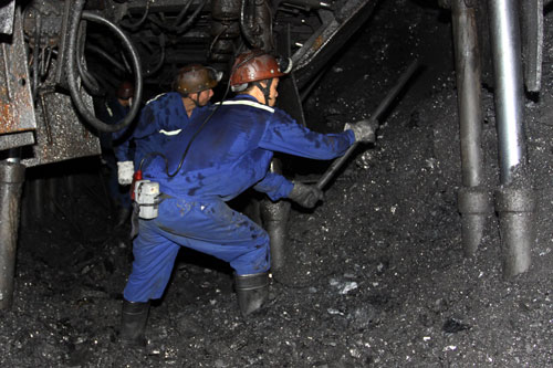 Vang Danh Coal produces 2.579 million tonnes of coal in first 9 months
